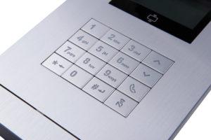 platine novaconnect clavier novateck